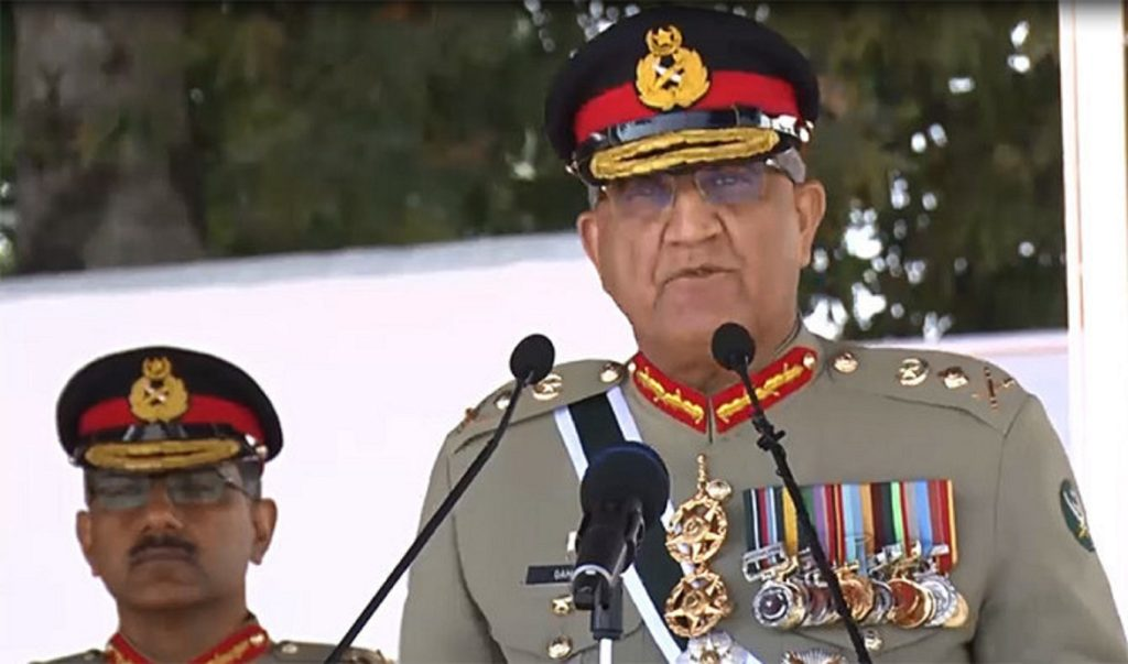 Politico-Army Nexus is Proliferating Endemic Corruption in Pakistan