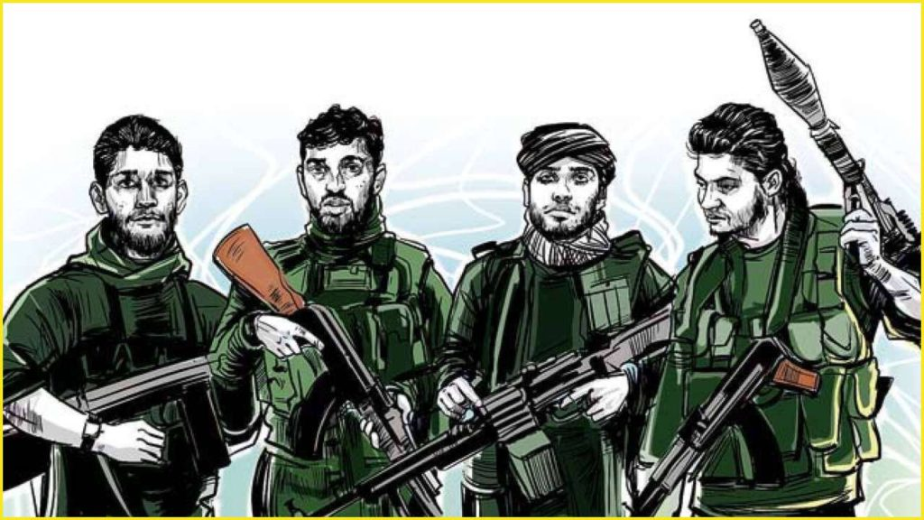 Kashmir: Imperative to save Youth from Terrorist Recruitment